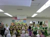 5/27 播磨町ディサービスセンター訪問