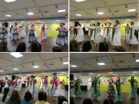 4/1 阪神アロハウィーク2017(阪神百貨店)