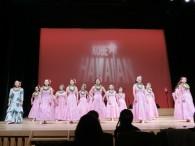 11/19 ハワイアン倶楽部例会(松方ホール)
