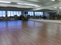 広くて、気持ちのいいスタジオでした