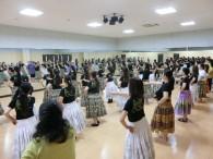 10/28 ワークショップ(アクトス大久保にて)