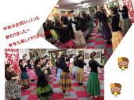12/24日 ♪~ハノハノ ノーケ ククイ