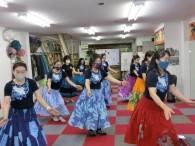 9/17 ステップアップ「♪~クウレイアロハ」
